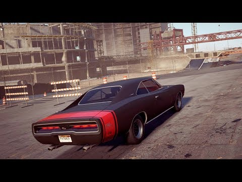 Need for Speed Payback | Charger Clean Race Build 2019