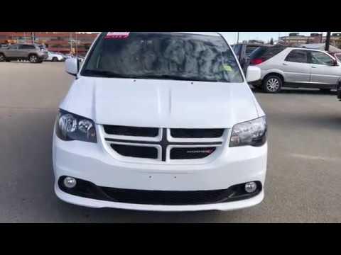 Dodge Caravan Gvw, 2020 DODGE Caravan Monon 47959 IN