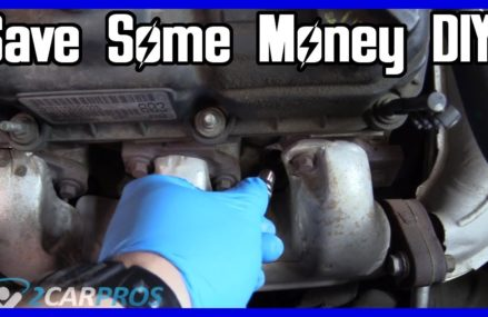 How to Replace Spark Plugs and Wires Dodge Grand Caravan | With Torque Spec! For Neafus 42766 KY