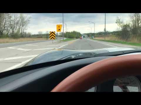 Dodge Viper Launch Edition, Evergreen Speedway, Monroe, Washington