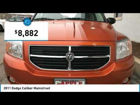 Dodge Caliber Tires, 2019 DODGE Caliber San Isidro 78588 TX