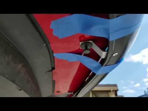 Ikon Motorsports RA Lip Install and First Impressions 2021