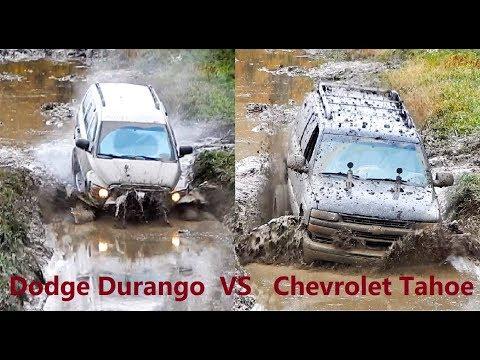 Best Dodge Durango Suv Model