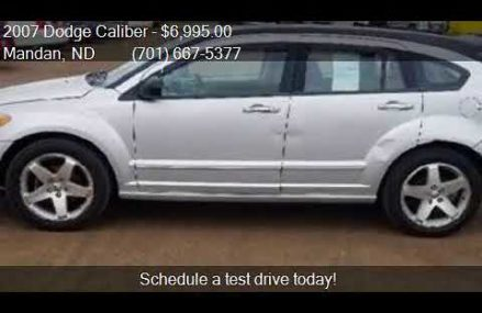 Dodge Caliber Awd at Tennessee Colony 75880 TX USA