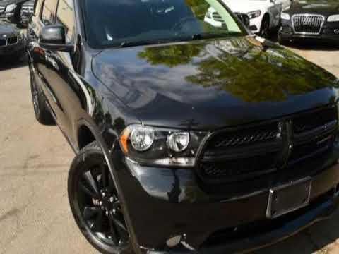 Dodge Durango Suv Pricing