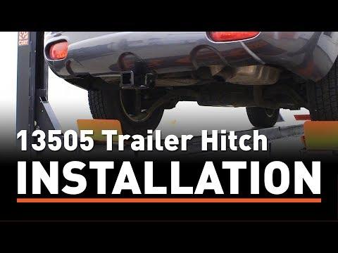 Dodge Caravan Tow Hitch, 2020 DODGE Caravan Montgomery 36117 AL