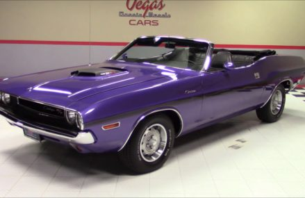 1970 Dodge Challenger Convertible in 46106 Bargersville IN
