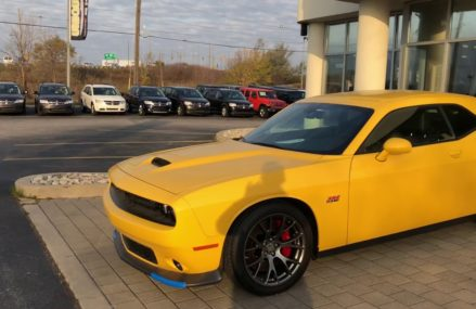 Why DODGE STOPPED the SRT 392 in Lawrence 1842 MA