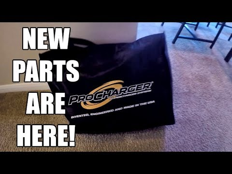 A bunch of parts for the truck just showed up! - TruckTalk #011 Dodge Ram Interior Parts