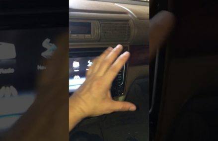 Dodge Stratus Car Stereo – Oklahoma City 73185 OK