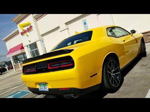 ROAD TRIP! 2018 Dodge Challenger 392 Hemi R/T Scat Pack 2021
