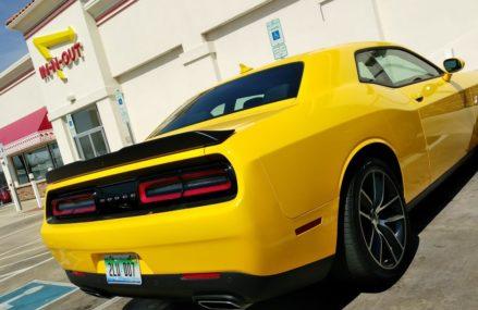 ROAD TRIP! 2018 Dodge Challenger 392 Hemi R/T Scat Pack in Logansport 46947 IN