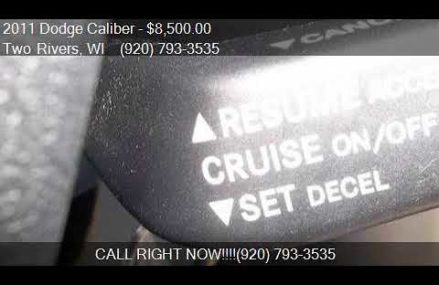 Dodge Caliber Mainstreet in San Antonio 78208 TX USA