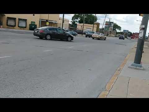 Dodge Viper Roadster, Virginia Motorsports Park, Petersburg, Virginia