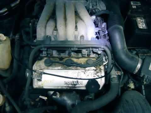 2001 Dodge Stratus R/t 3.0l Coupe