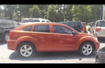Dodge Caliber Upgrades Near Hillsboro 76645 TX USA