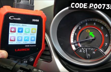 CODE P0073 AMBIENT AIR TEMPERATURE SENSOR CIRCUIT HIGH DODGE JEEP CHRYSLER New Haven Connecticut 2018