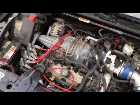 Dodge Stratus Drag Car For Sale