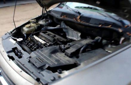 Dodge Caliber No Start From Vera 76383 TX USA
