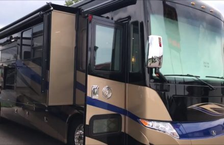 2019 Allegro RED 37BA by Tiffin Motorhomes – Stock #18412 From Moretown 5660 VT