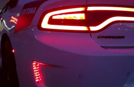 2017 Dodge Charger Daytona – Custom 3rd brake lights at 29805 Aiken SC