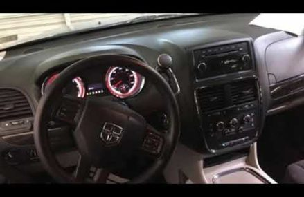 Used 2013 Dodge Grand Caravan Christiansburg VA Blacksburg, VA #FD170450A – SOLD For Miranda 95553 CA