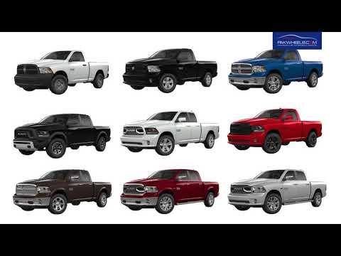 2016 Dodge RAM 1500 Laramie Price, Specs & Features | PakWheels Diaries Dodge Ram Laramie