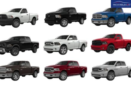 2016 Dodge RAM 1500 Laramie Price, Specs & Features | PakWheels Diaries Locally at 51656 Yorktown IA