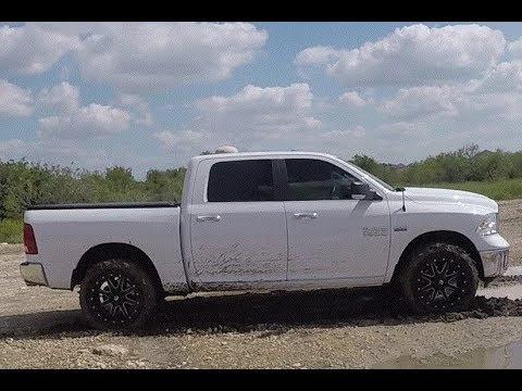 Ram w/ Carven R Exhaust - Sounds Good!!! Dodge Ram Exhaust