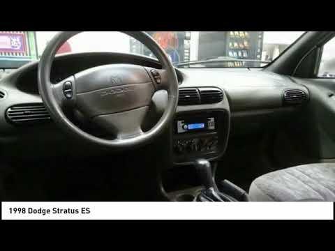 Dodge Stratus Door Lock
