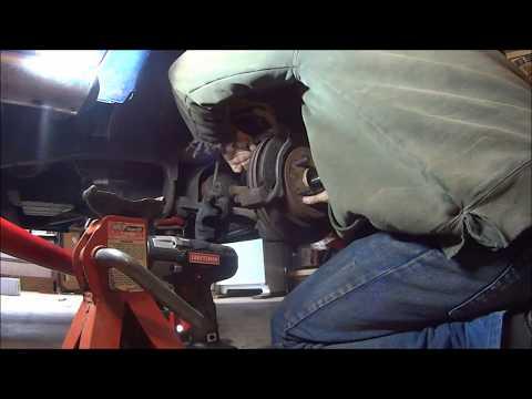 Dodge Caliber Wheel Bearing, 2021 DODGE Caliber Penitas 78576 TX
