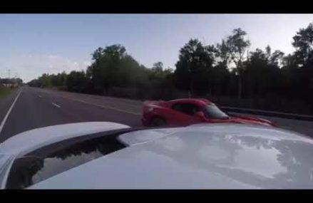Dodge Viper Heads at California Speedway, Fontana, California 2021