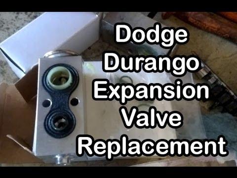 Dodge Durango Replacement Parts