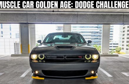 Buying a MUSCLE CAR | How does the HEMI V8 Dodge Challenger RT Stack up? For Little Rock 72205 AR