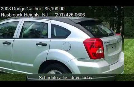 Dodge Caliber Sxt 2008 in Corpus Christi 78408 TX USA
