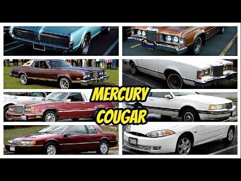Mercury Cougar Dodge Ram Hood Ornament