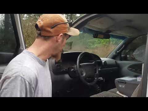 Dodge Caravan No Reverse, 2021 DODGE Caravan Lyman 84749 UT