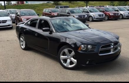 2011 Dodge Charger SE | Rear Park-Assist Sensors | Edmonton Alberta | MA11493A | Crosstown Chrysler Now at 97325 Aumsville OR