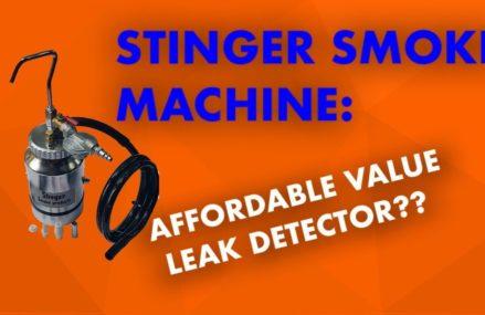 Dodge Stratus Evap Leak – Port Bolivar 77650 TX