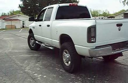 2007 Dodge Ram 2500 4×4 – 6.7 Cummins Turbo Diesel – MotoMafia.com Area Near 27893 Wilson NC