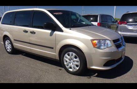 2015 Dodge Grand Caravan Springfield, Woodbridge, Fairfax, Alexandria, Arlington, VA R127440A Local Louisville 40206 KY