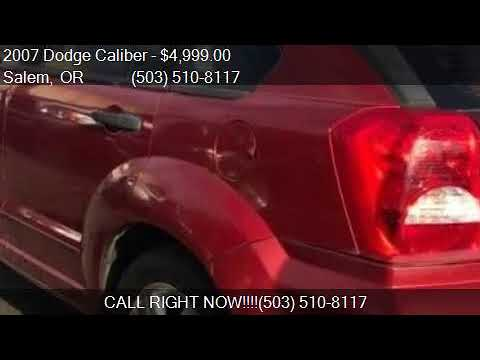 Dodge Caliber Manual, 2019 DODGE Caliber San Antonio 78292 TX