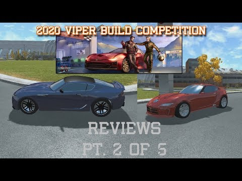 Dodge Viper Reviews, Riverside Speedway, Groveton, New Hampshire