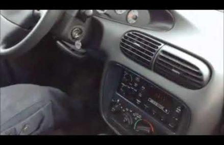 1999 Dodge Stratus Es – San Jose 95191 CA