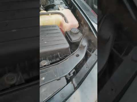 Dodge Stratus Engine Knocking