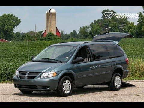 Dodge Caravan Seating, 2020 DODGE Caravan Luverne 36049 AL
