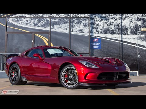 Dodge Viper Launch, Harris Speedway, Harris, North Carolina
