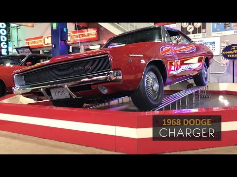 1968 Dodge Charger Knowledge Base 2019