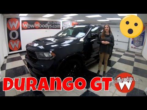 Used Dodge Durango For Sale