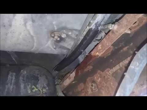 Dodge Stratus Gas Light